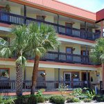 ‪The Saint Augustine Beach House‬