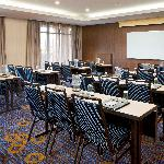 We offer everything you need for a successful meeting, including high-speed Internet access, aud