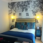 Foto di Hotel Indigo London-Paddington
