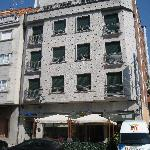 Photo of Hotel O Cruceiro