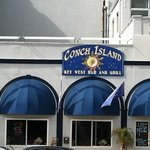 Conch Island Key West Bar & Grill