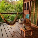 Foto de Funky Monkey Lodge