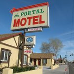 Portal Motel