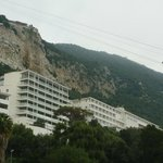 hotel (3 mins from cable car)