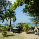 Foto van Oualie Beach Resort