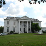 Photo of The Old Governor's Mansion