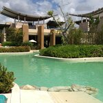 Photo de Banyan Tree Mayakoba