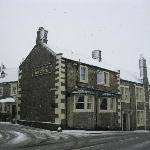 Innkeeper's Lodge Castleton, Peak District resmi