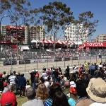 Toyota Gran Prix Long Beach