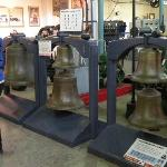  Bells to ring out the Westminster chimes melody