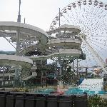 Photo de Morey's Piers and Beachfront Waterparks