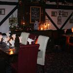 The Racehorse Inn
