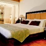 A View of a Suite at Manali Resorts, Manali...