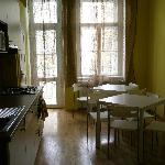 Φωτογραφία: Adam & Eva Hostel Prague
