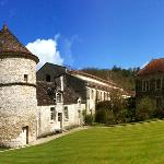 L'Abbaye de Fontenay