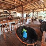 Wish You Were Here... Guesthouse & Bar Otres Beach, Cambodia