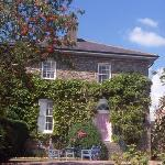 Glebe Country House Bandon