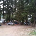 Sunset Bay RV Resort