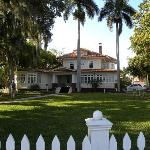 صورة فوتوغرافية لـ ‪Palmetto Riverside Bed and Breakfast‬