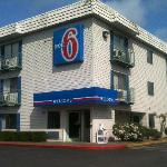 Motel 6 Corvallis