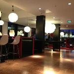 Foto de citizenM Glasgow