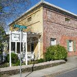 Tuolumne County Museum