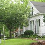 Bilde fra Claiborne House Bed and Breakfast