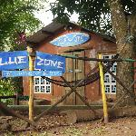 Blue Zone Hostel, Santa Catalina