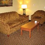 Photo de BEST WESTERN PLUS Grand Island Inn & Suites