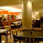 Φωτογραφία: Prague Marriott Hotel