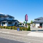 ‪Oamaru Motor Lodge‬