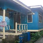 Ecoteer Community House