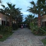 Foto di Heracles Village Hotel