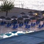 Avra Beach Resort Hotel - Bungalowsの写真