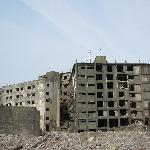 Hashima Island