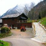 Agriturismo Alagna Farm Holiday Foto