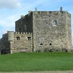 Blackness Castle