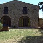 Agriturismo Le Volpaie II