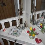 Foto de Smithy Cottage Bed and Breakfast