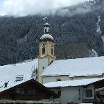  Neustift church