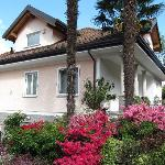 Photo of B&B Ori Villa Oriana Baveno