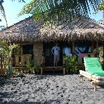 Foto van Rinjani Beach Eco Resort