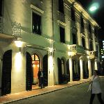  Hotel Savoia &amp; Campana