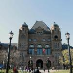 Ontario Legislative Buildings
