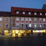 Hotel Klaiber