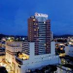 Centara Hotel Hat Yai