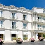 Gran Hotel Suances