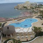 Foto di The Westin Dragonara Resort, Malta