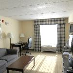 Foto Comfort Inn & Suites Conference Center