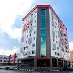 Tune Hotel Ipoh